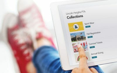 14 Ways to Move PTA Payments and Activities Online
