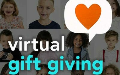 Our top 5 online gifts for teachers